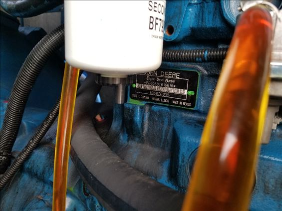 2007 Thompson 12JSCJDJDS68TMC
