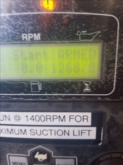2013 GORMAN-RUP PA6C60-4045T/S1 Pump