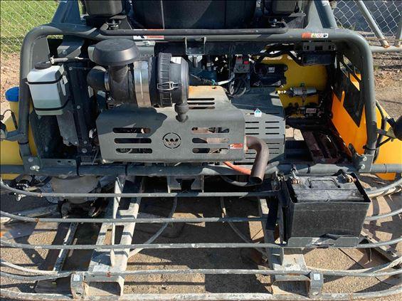 2016 Wacker Neuson CRT48-57K-PS Screed/Trowel