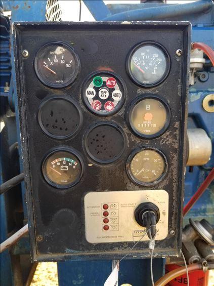 2001 TPM 6TSV-DJDST-45D