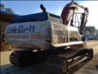 2014 Link-Belt 300X3EX Excavator