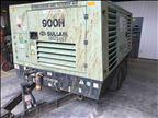 2013 Sullair 900CHAFDTQV04 Air Compressor
