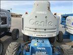 2012 Genie Z-60/34 Boom Lift