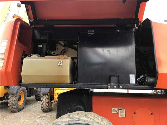 2012 JLG 1200SJP Boom Lift