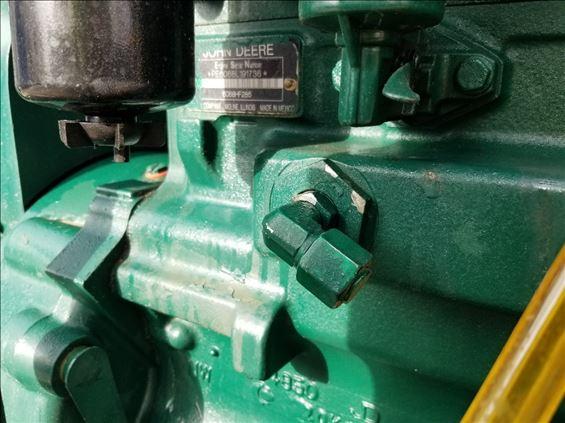 2016 CORNELL 8NNW-RP-6068 Pump