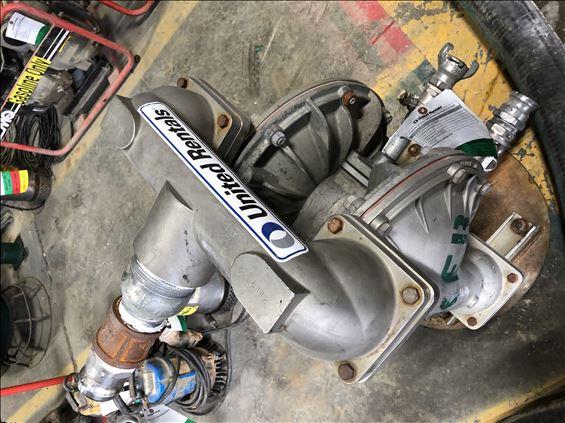 2012 SANDPIPER S30B1S2TANS100 Pump