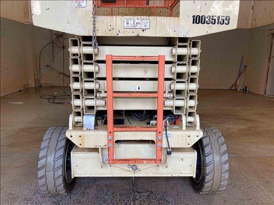 2012 JLG 4069LE Scissor Lift