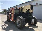 2012 JLG G10-55A Rough Terrain Forklift