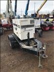 2017 Multiquip DCA15SPXU4C Diesel Generator
