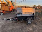 2018 Wacker Neuson G 25 Diesel Generator