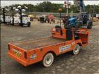 2016 Taylor Dunn B5-440-36 Utility Vehicle