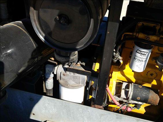 2013 Sullivan-Palatek DF375PDJD Air Compressor