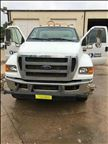 2014 Ford F-750 WATER Water Truck