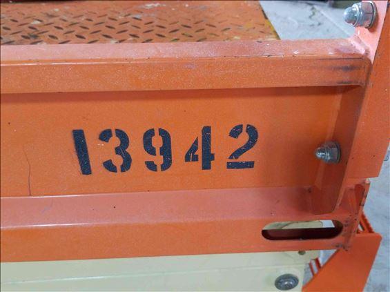 2014 JLG 1932RS Scissor Lift