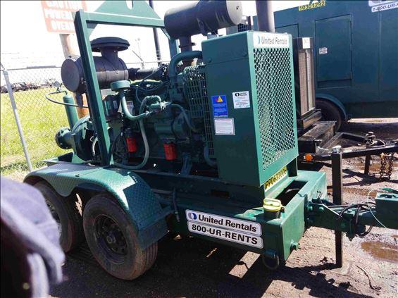 2012 Pioneer Pump VP63C17L726068