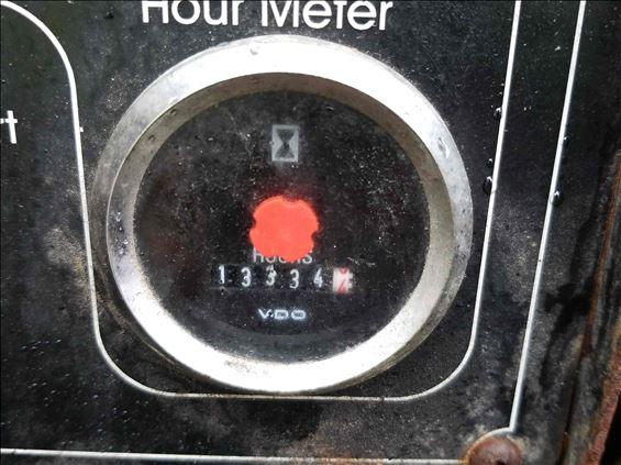 2015 FLAGRO FVO-1000TR Heater