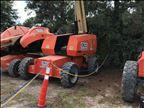 2014 JLG 660SJ Boom Lift