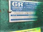 2011 GORMAN-RUP PA4C60-4045H