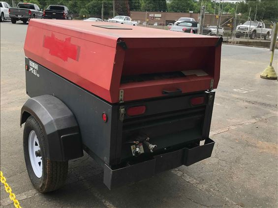 2015 Chicago Pneumatic CPS185KDT7 Air Compressor