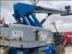 2014 Genie S-80X Boom Lift