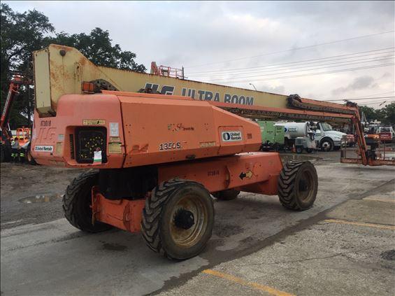 2012 JLG 1350SJP Boom Lift