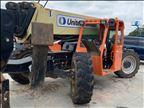 2013 JLG G10-55A Rough Terrain Forklift