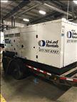 2015 Cummins C200D6R Diesel Generator