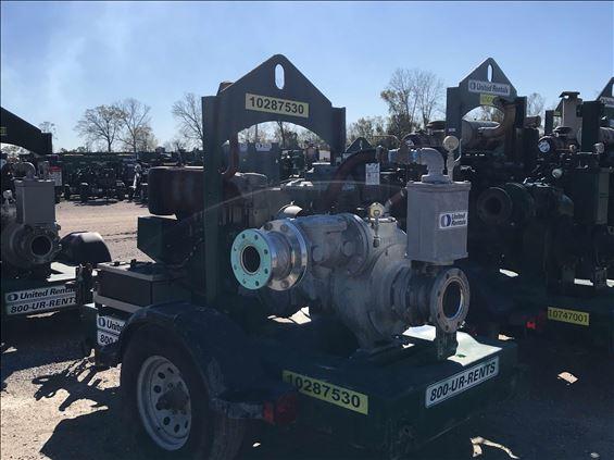 2014 Pioneer Pump PP66S12L2D914 Pump