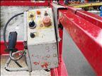 2016 MEC 2659 ERT Scissor Lift