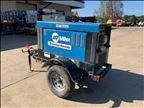 2018 Miller Welders BIG BLUE 400PRO Welder