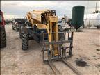 2015 Gehl RS10-55 Reach Forklift