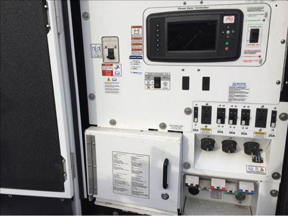 2015 Magnum Pro MMG75D Diesel Generator