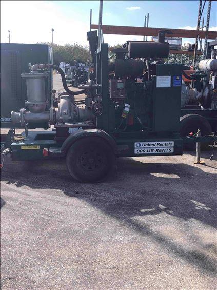 2012 Pioneer Pump PP66S12L24045 Pump