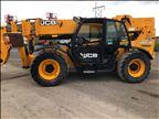 2015 JCB 510-56 S Reach Forklift