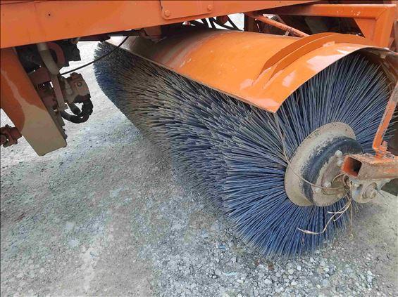 2014 Broce Broom KR-350
