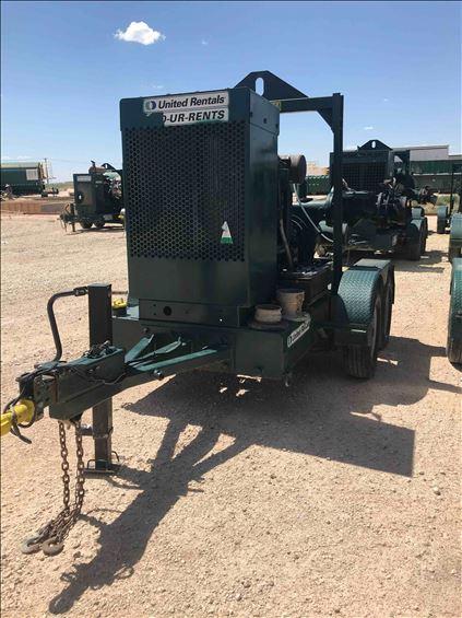 2013 Pioneer Pump VP108S17L716090