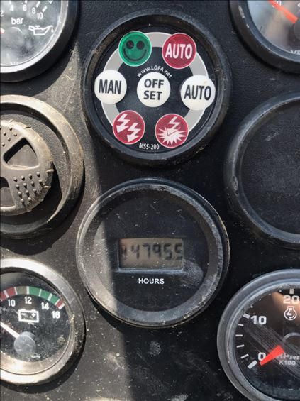2004 TPM 4V-DDST-3-2011