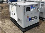 2017 CAVALIER CIPR-20-V3 Diesel Generator