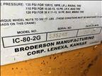 2005 Broderson IC-80-2G Crane