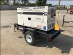 2014 Multiquip DCA25SSIU3C Diesel Generator
