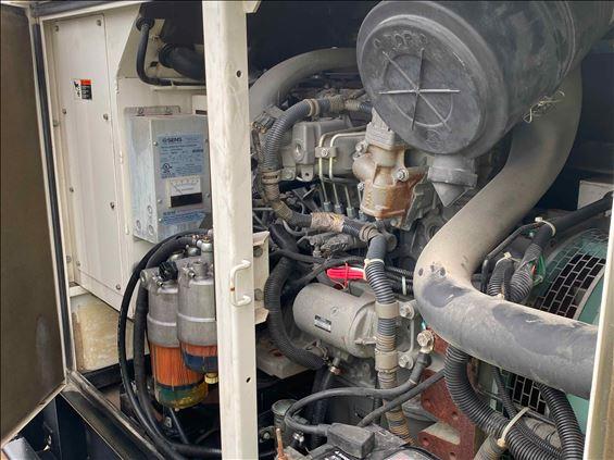 2014 Multiquip DCA45USI2C Diesel Generator