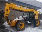 2011 JCB 512-56 S Rough Terrain Forklift