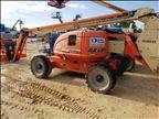 2014 JLG 600AJ Boom Lift
