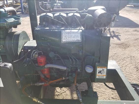 2014 Pioneer Pump PP44S10L71D914 Pump