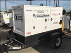 2015 Magnum Pro MMG100 Diesel Generator