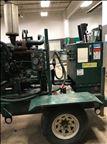 2011 D&D Machine & Hydraulics 400D-4045 Pump