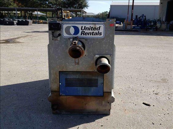 2012 BBA PT90 Pump