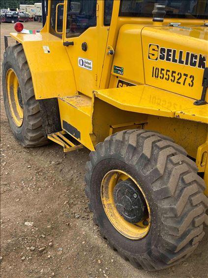 2016 SELLICK S80