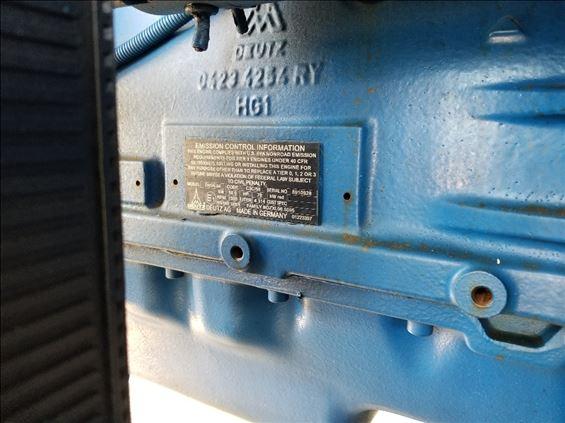 2006 Thompson 32HPUDDST4914