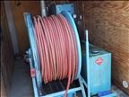 2014 THOR LD3015 Ground Heater
